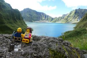 Le Mont Pinatubo