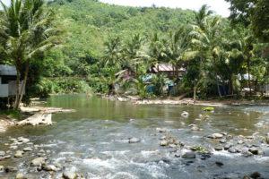 Le village de Loksado