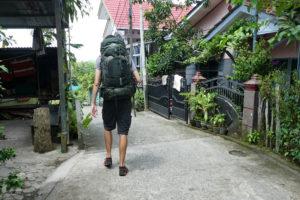 Quartiers résidentiels à Balikpapan
