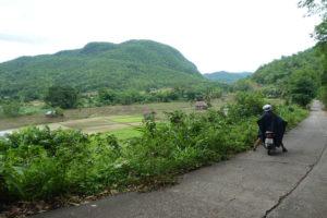 600km en 7 jours sur la boucle de Mae Hong Son