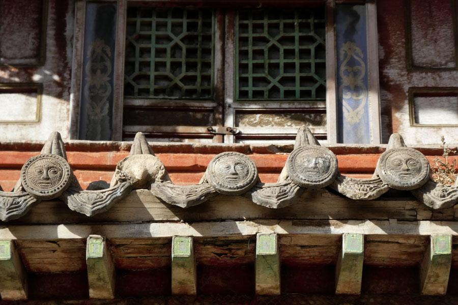 Le Temple Musée du Choijin Lama