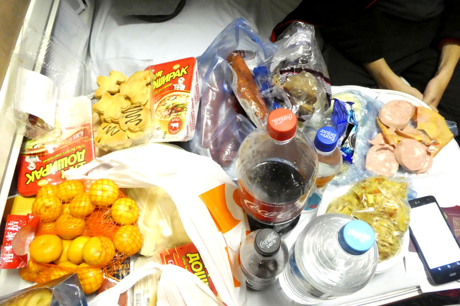 Food party !